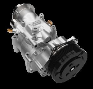 VMAC VR70 Engine Mounted Air compressor
